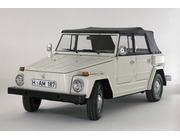 VW Kübel Ersatzteile (1969-1980)