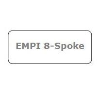 EMPI 8-Spoke