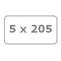 5x205