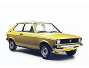VW Polo 1 (1975-1981)