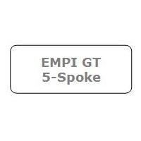 EMPI GT 5-Spoke