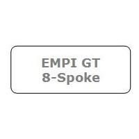 EMPI GT 8-Spoke