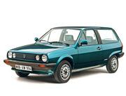VW Polo 2 (1982-1994)