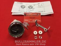 Tankanzeige 6V für VW Bus T1 Tankuhr auch Samba, Pritsche, Doka (10-002)