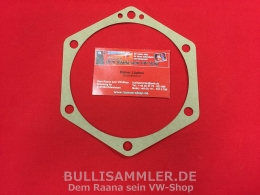 Dichtung Getriebedeckel 0,25mm für VW Käfer 67-, VW Bus T1 -67 (1415-001)