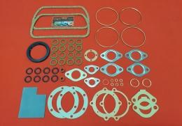 VW Brezel Ovali Käfer Bus T1 Motordichtsatz 24,5 PS !!! Komplettsatz (22-010)