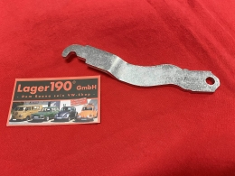 Handbremshebel Links VW Bus T2 08/71- T2b (1239-44)