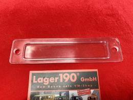 Glas Kennzeichenbeleuchtung VW Bus T1 -03/58 (7469-140)