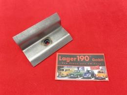 Batteriehalter unten für VW Bus T2 67-79 (0891-479)