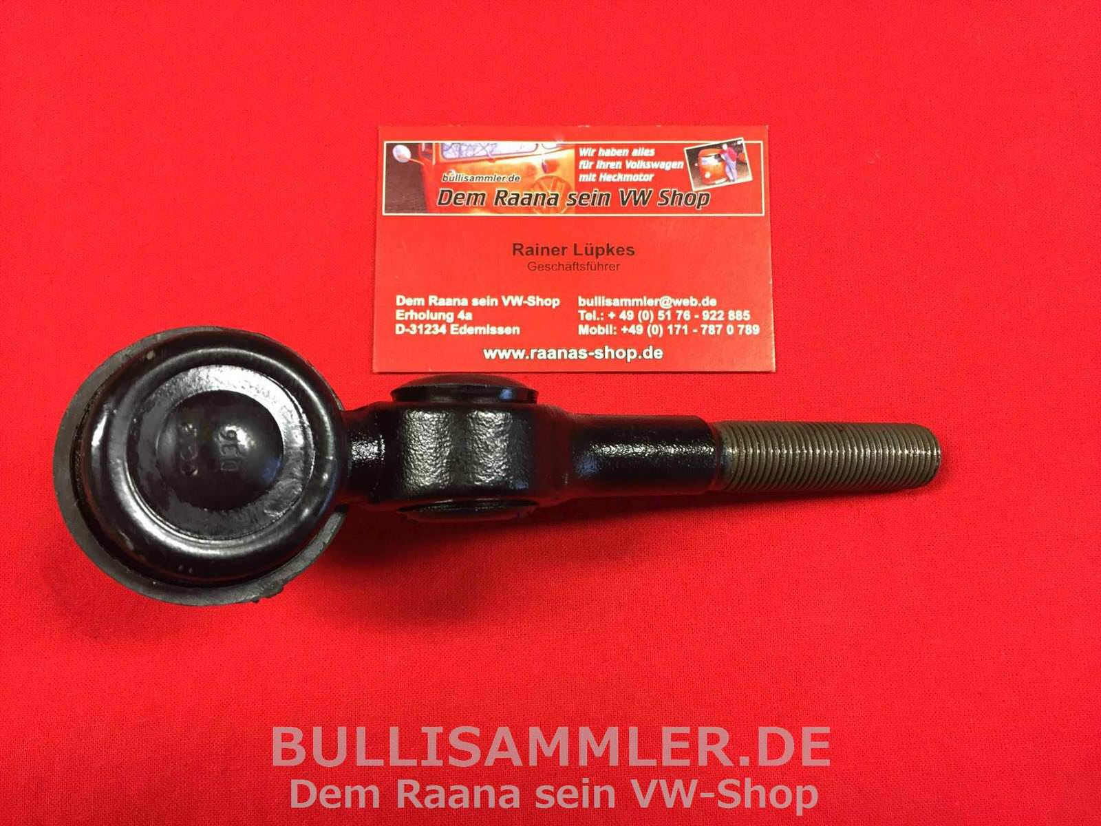 /> Lenkung Fahrwerk VW Käfer SPURSTANGE  für 1303  ab Bj 75
