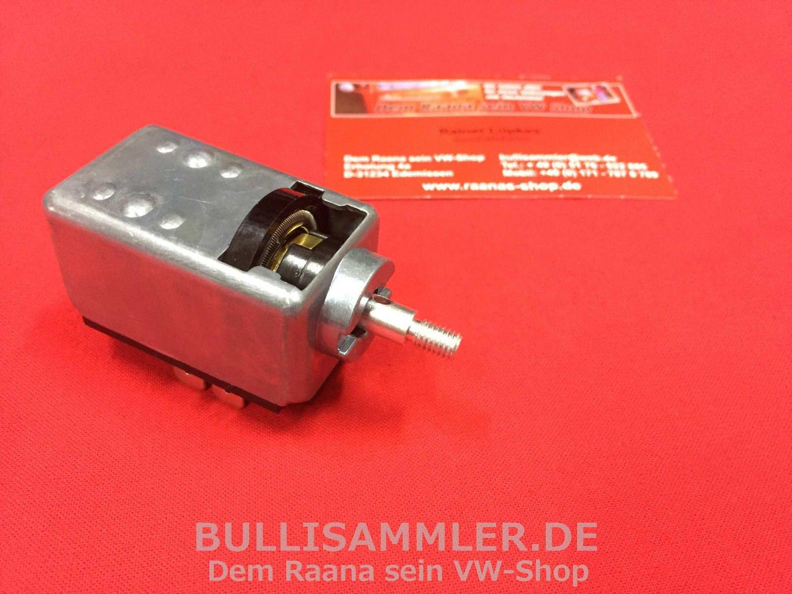 VW Käfer 1200 1302 1303 Klammer für Bremsschlauch 1600i NEU Cabrio 8 Stück