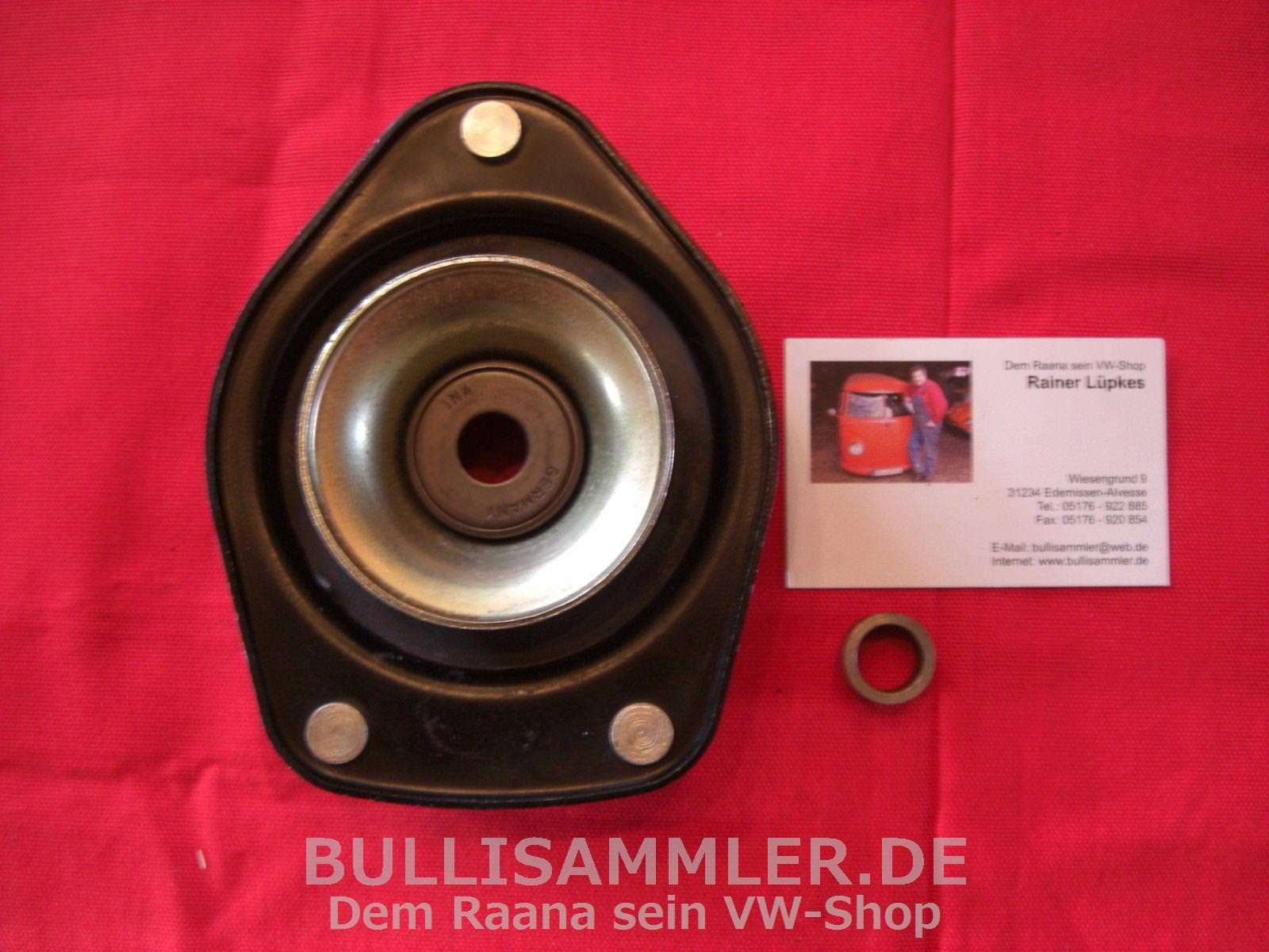 Dem_Raana_Sein_vw-shop; Raana; Bullisammler; Shop; VW