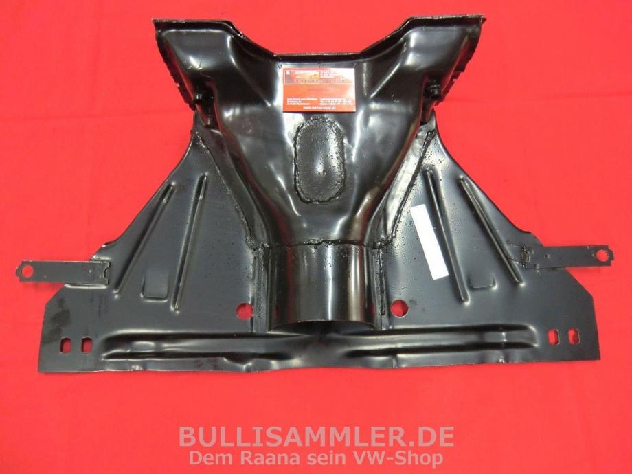 VW; Volkswagen; Rahmenkopf; Rep.-Blech; Reparaturblech; Cabrio; 1302 ...