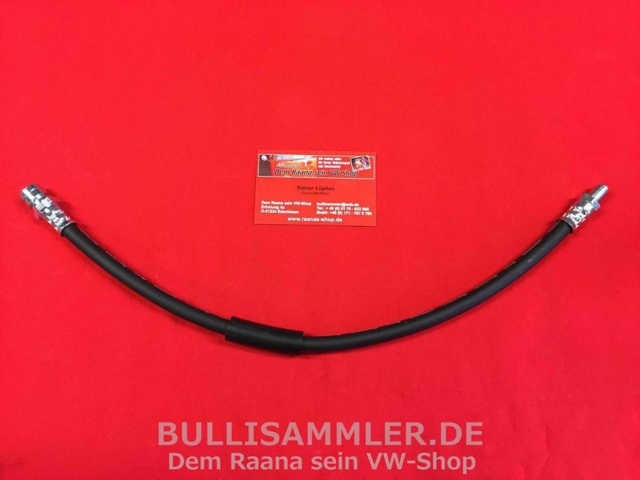 VW T2 T2b Bj 70-79 Bremsleitungssatz Bremsleitung
