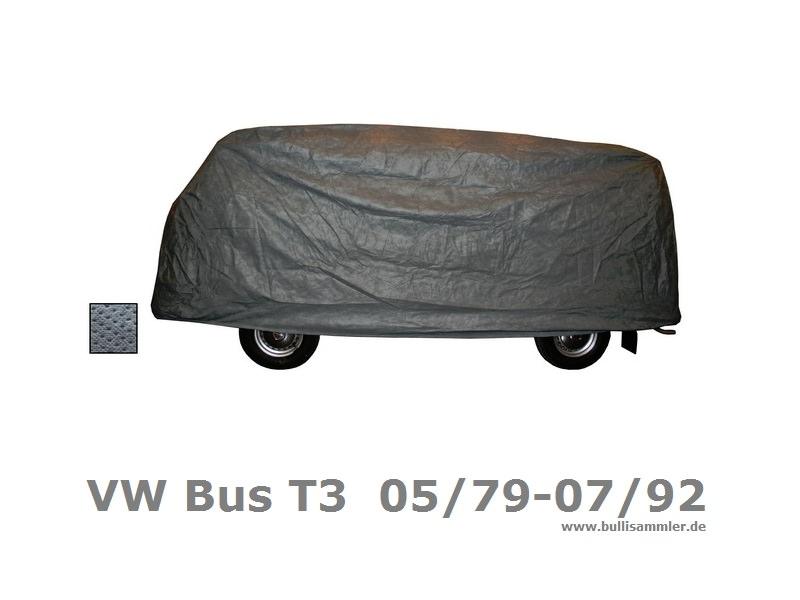 VW Bus T3 79-92 Abdeckung Autogarage Autodecke (-181)