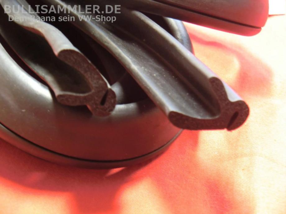 0753 karmann ghia dichtung kofferraum kofferraumhaube. Black Bedroom Furniture Sets. Home Design Ideas