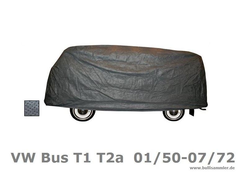 VW Bus T1 T2a 1/50-07/72 Abdeckung Autodecke (-311)
