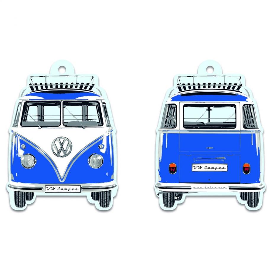 Lufterfrischer VW Bus T1 blau (ocean)