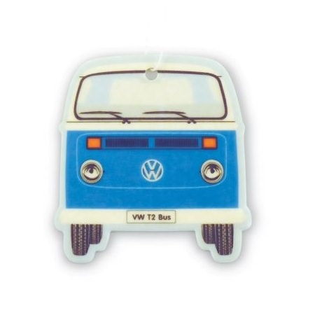 Lufterfrischer VW Bus T2 Blau (Sport Fresh)