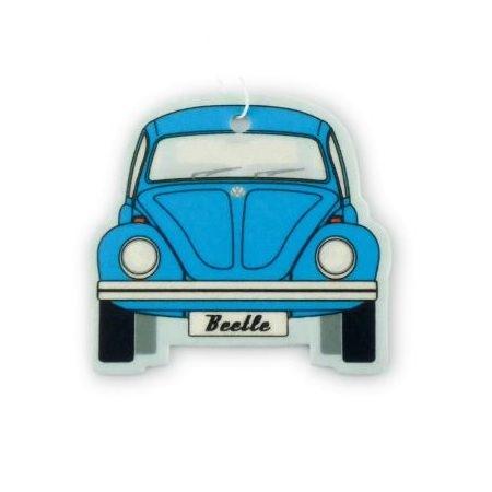 Lufterfrischer VW Käfer blau (fresh)