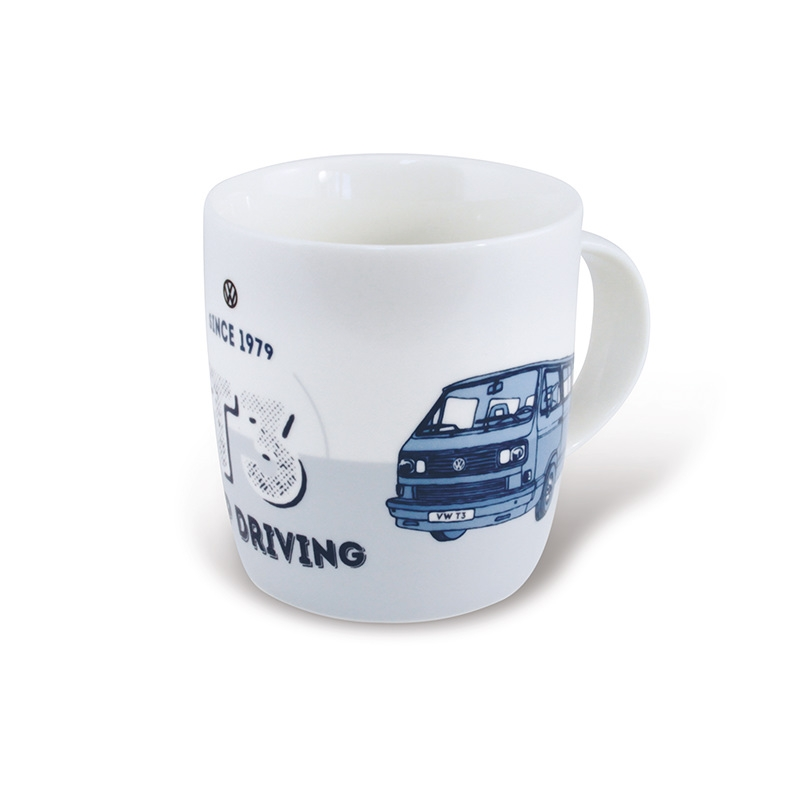 Tasse / Becher T3 Bus