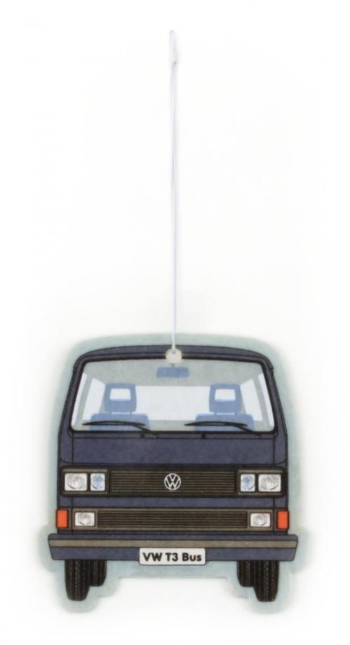 Lufterfrischer VW Bus T3 blau (Fresh)