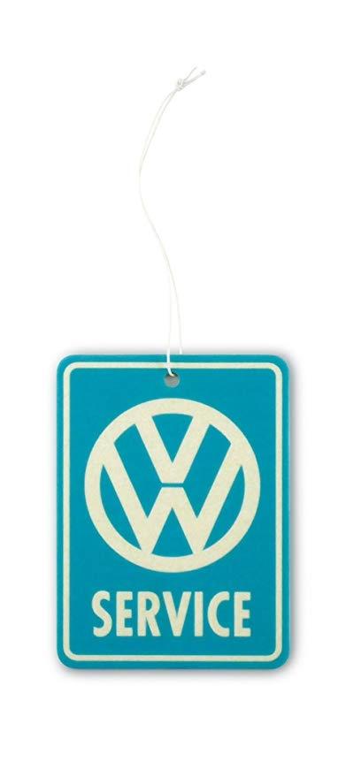 Lufterfrischer VW Service