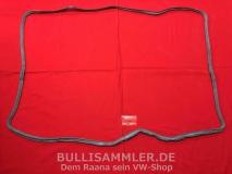 VW Bus T2 T2b 08.71-07.79 Dichtung Heckklappe einteilig (7532)