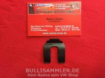 Klammer  Bremsleitung für VW Käfer T1, T2, T3 Bremsschlauch