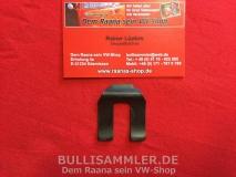 Klammer Bremsleitung für VW Käfer T1, T2, T3 Bremsschlauch (1269)