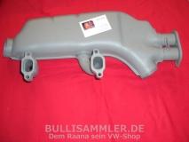 T2 T3 LBX CU-Motor 70PS Wärmetauscher Heizbirne rechts (-043