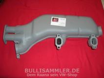 LBX CU-Motor 70PS Wärmetauscher Heizbirne linke Seite (45-042)