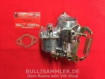 Vergaser Solex-Nachbau 30PICT-1, 30 PICT -1, 12 Volt (45-061)