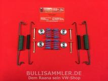 Anbausatz Bremsbacken vorne für VW Käfer 57-64 (1239-05)