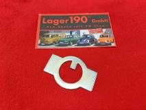 VW Bus T1 55-63 Sicherungsblech für Radlager vorne (1361-2)