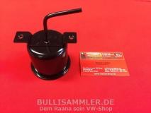 VW Käfer Bremsflüssigkeitsbehälter Einkreis (1257-04)