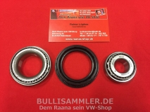 Radlager vorne für Scheibenbremse VW Käfer, Typ3, Karmann 68- (1363)