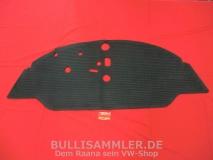 VW Bus T1 59-67 Gummimatte Bodenbelag Fahrerkabine