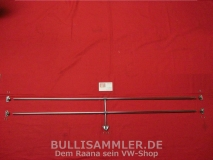 VW Bus T1 64-67 und T2 Jail-Bar, Jailbar, Gepäckgitter (01-015)