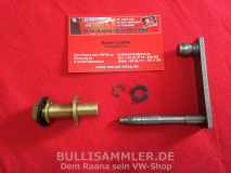 VW Käfer 1303 Wischerwelle links (2470-19)