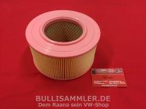 WBX Luftfilter Wasserboxer für VW Bus T3 08.85 - 08.92 (2148-100)