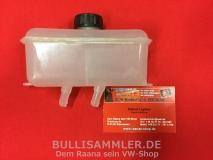 Bremsflüssigkeitsbehälter für VW Käfer Karmann Kübel ab 08/67