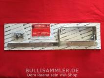 VW Bus T1 Kennzeichenhalter vorne Vintage Speed (0437-550)