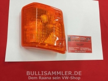 VW Bus T3 Blinkerleuchte Orange Links OE Style (45-075)