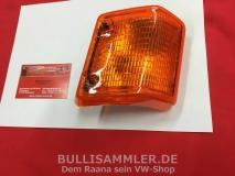 VW Bus T3 Blinkerleuchte Orange Rechts OE Style (45-076)