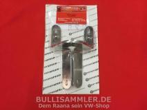 VW Käfer Kennzeichenhalter vorne Vintage Speed (0437-500)