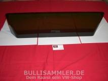 Käfer Windabweiser für Faltdach Braun (0390-005)