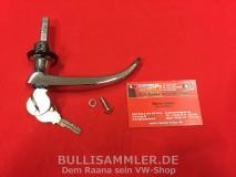 VW T1 Griff Ladetür Klapptür 8/58-7/67 mit langem Vierkant