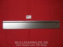 VW Bus T2 73-79 Rep.-Blech Heckabschlussblech hinten (0891-380)