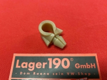 Halter Handbremsseil für VW Käfer Handbremse (17-102)